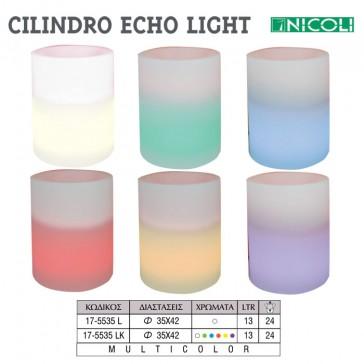 CILINDRO ECHO LIGHT