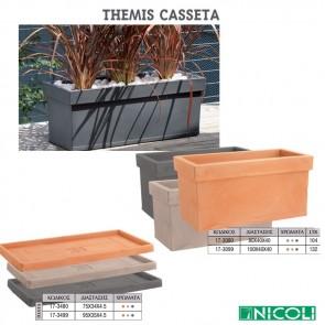 THEMIS CASSETA