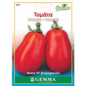 Τομάτα ROMA, σπόρος