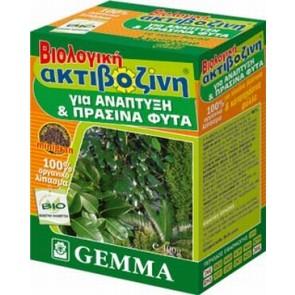 Βιολογική ακτιβοζίνη για Πράσινα φυτά και Ανάπτυξη