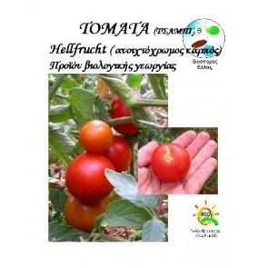 Τομάτα Hellfrucht, Βιολογικός σπόρος
