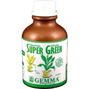 Χηλικός Σίδηρος υγρός Super Green 0,25 Kg