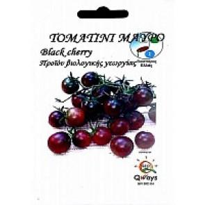 TOMATA Black cherry(τοματίνι μαύρο)